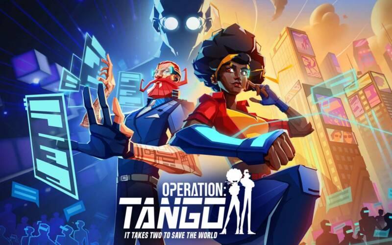 """Operation: Tango"": Review zum Koop-Game"