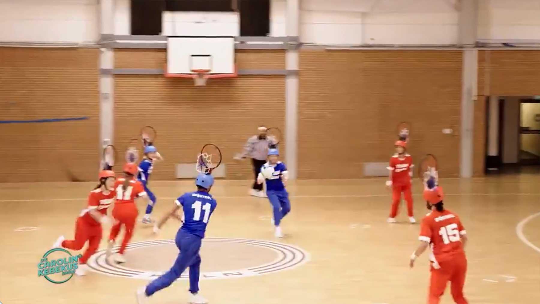 """Sportball"" ist die bescheuertste Sportall aller Zeiten"