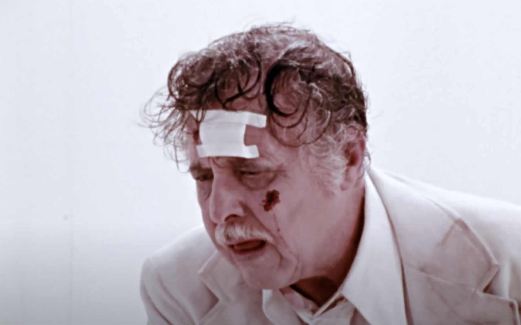 "Trailer zum verloren geglaubten George-A.-Romero-Film ""The Amusement Park"""