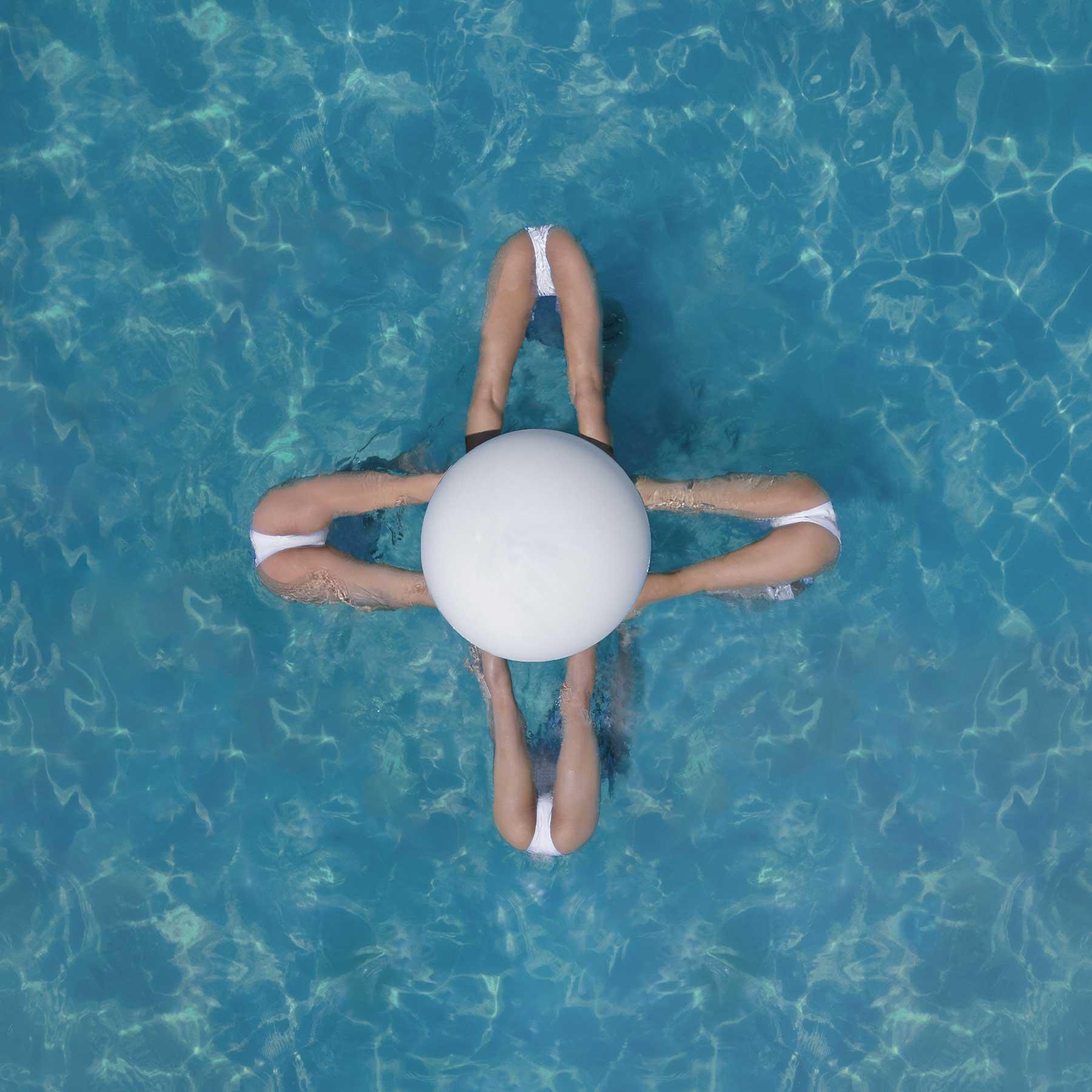 Synchronschwimmen-Luftaufnahmen von Brad Walls Water-Geomaids-Brad-Walls_08