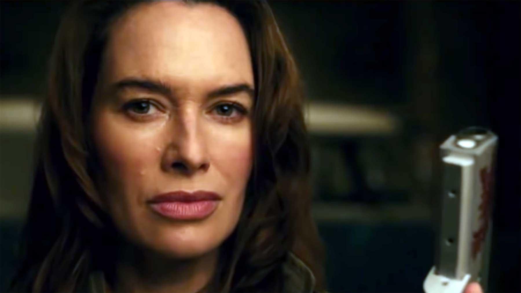 """Trailer zum Action-Film """"Gunpowder Milkshake"""""""