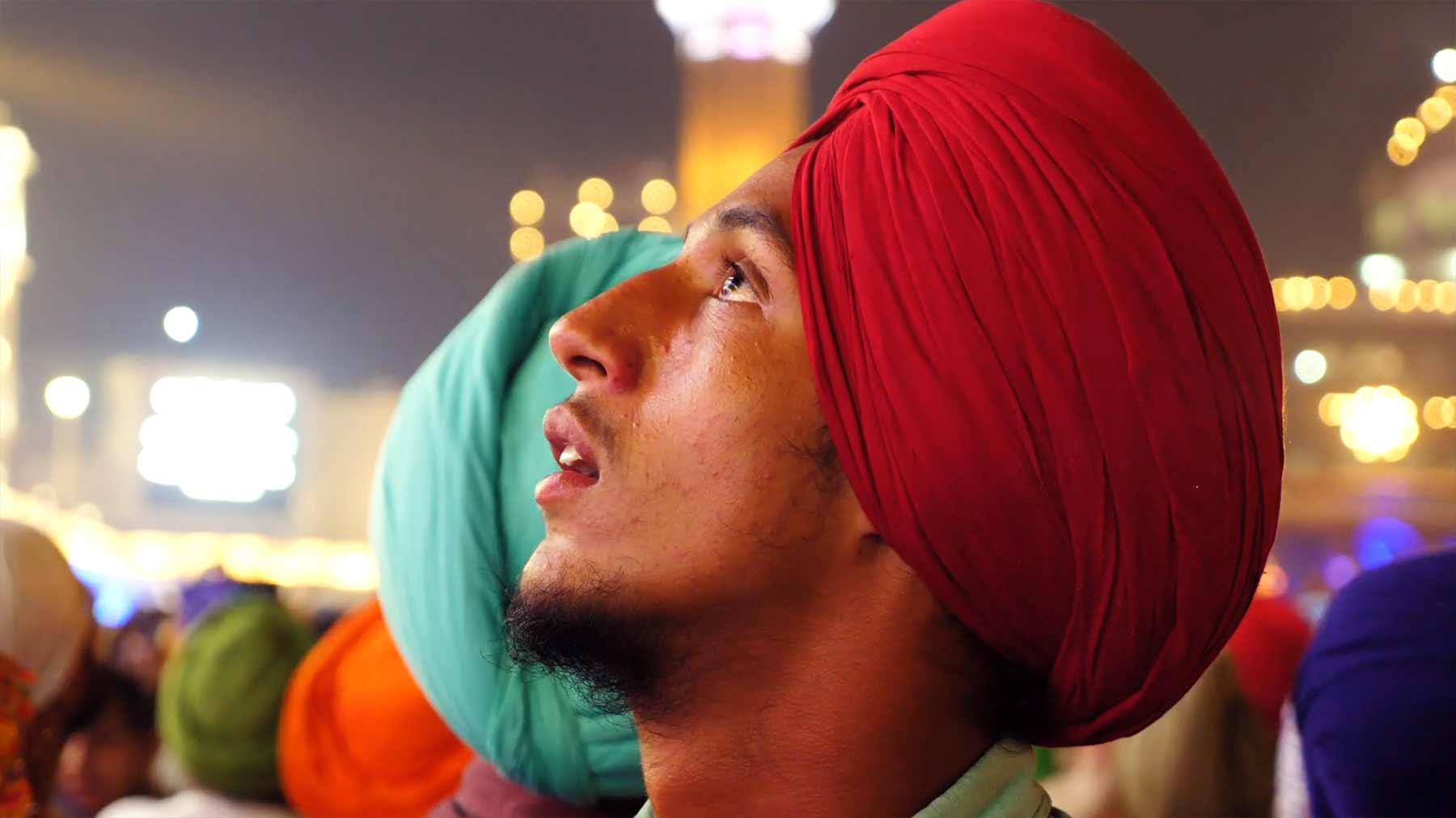 Toller Video-Reisebericht von Indien