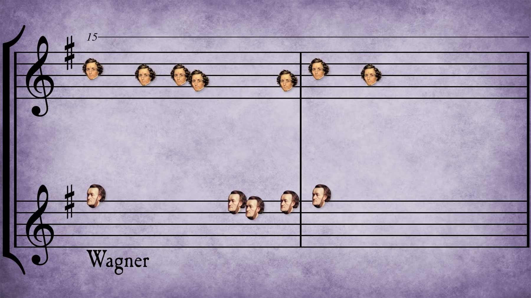 Classical Music Mashup IV