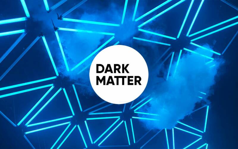 DARK MATTER BERLIN: Erfahrungsbericht und Ausstellungs-Tipp