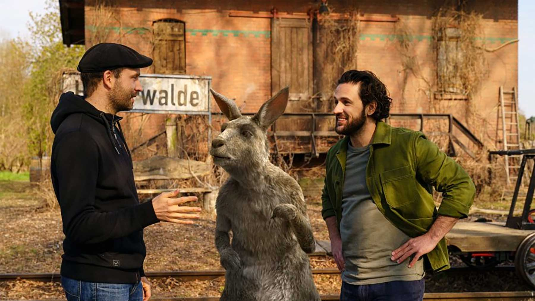 """""""Die Känguru-Verschwörung"""": Film kommt 2022 in die Kinos! Die-Kaenguru-Verschwoerung-kinofilm"""