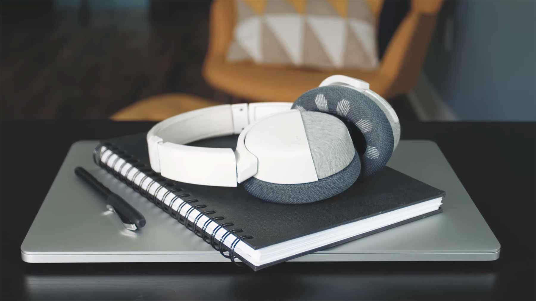 """""""Enten"""": Diese Kopfhörer messen eure Gehirnwellen & Konzentrationsleistung"""
