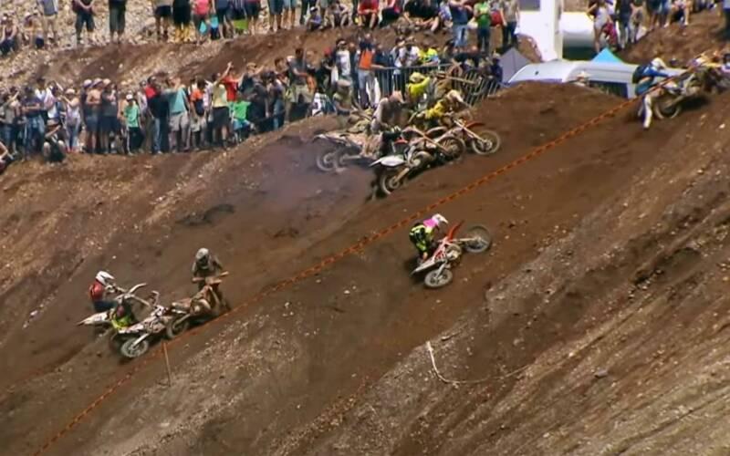 """Ist das """"Erzbergrodeo"""" das härteste Bike-Rennen der Welt?"""