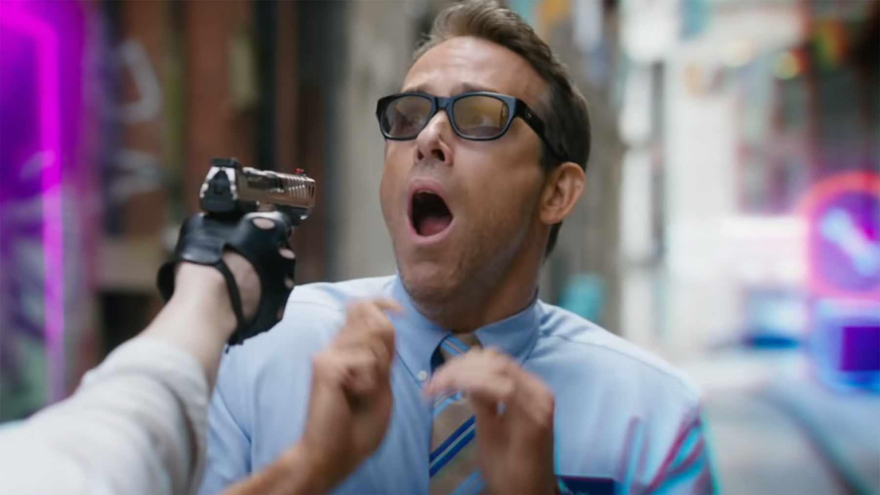 """""""Free Guy"""": Noch ein Trailer zum Film, in dem Ryan Reynolds einen NPC spielt Free-Guy-Trailer-3"""