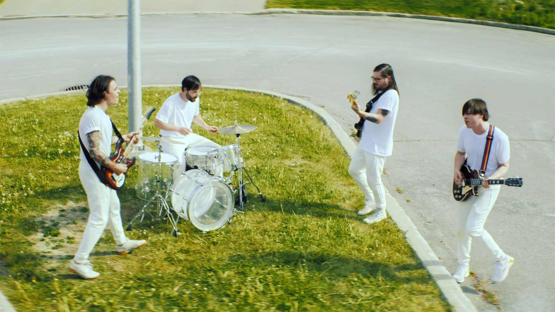 "Musikvideo: Gazoline - ""3 Minutes 5 Secondes"" Gazoline-3-minutes-5-secondes_musikvideo"