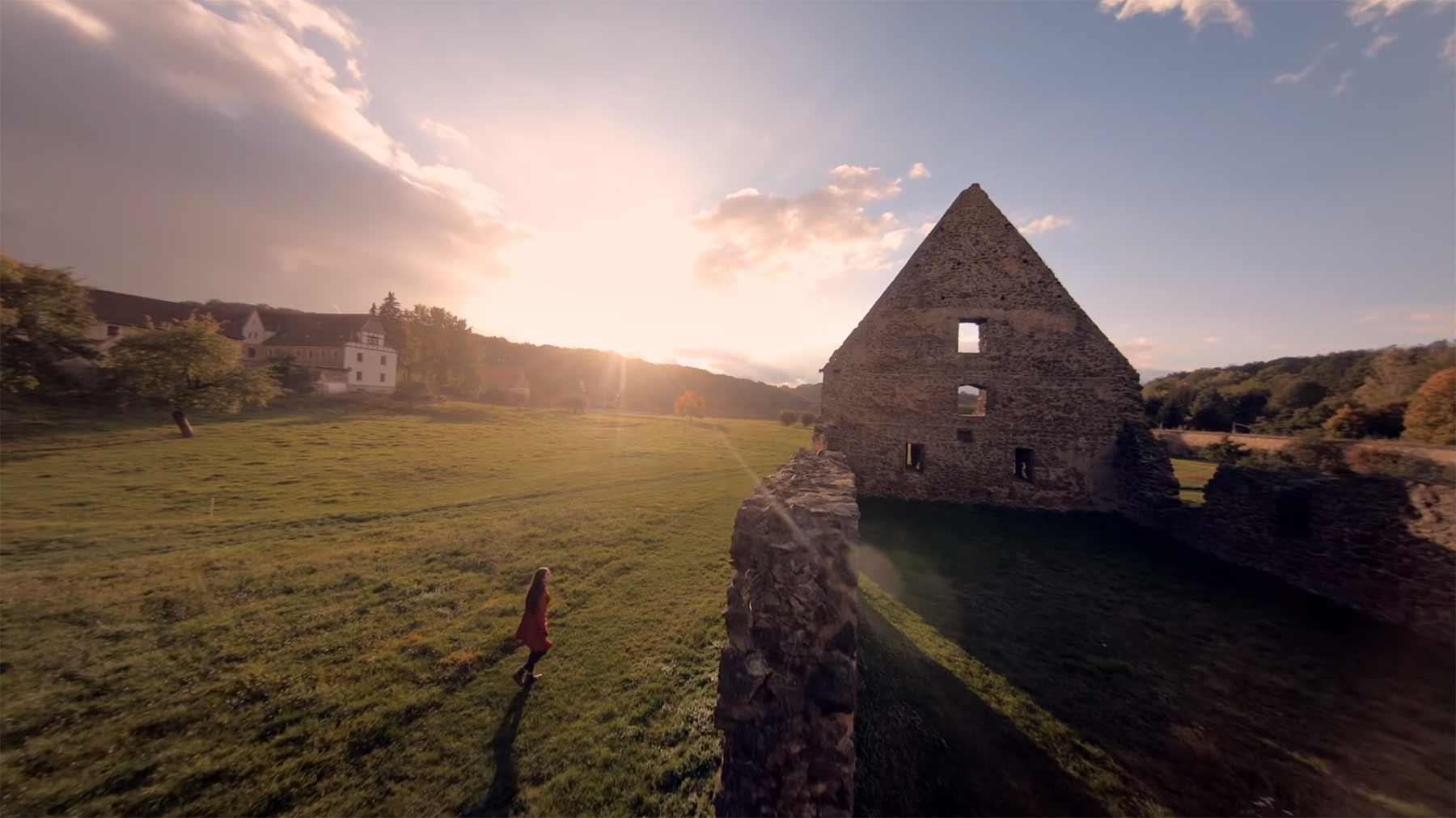 "Reisevideo von Sebastian Linda: ""Travel Where You Are"""