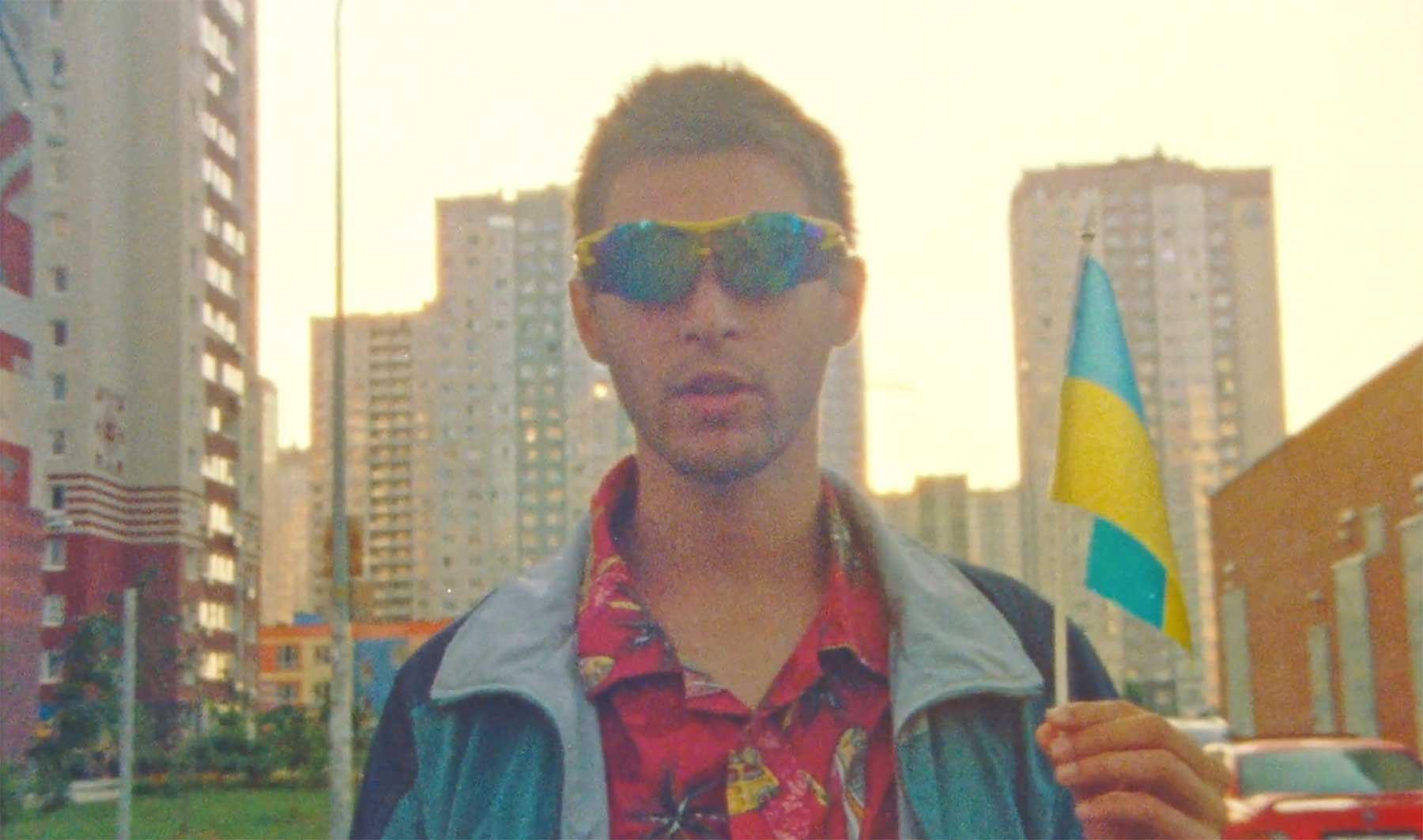 """Krasser Edit: """"UKRAINE . Pretty Cool Place"""""""