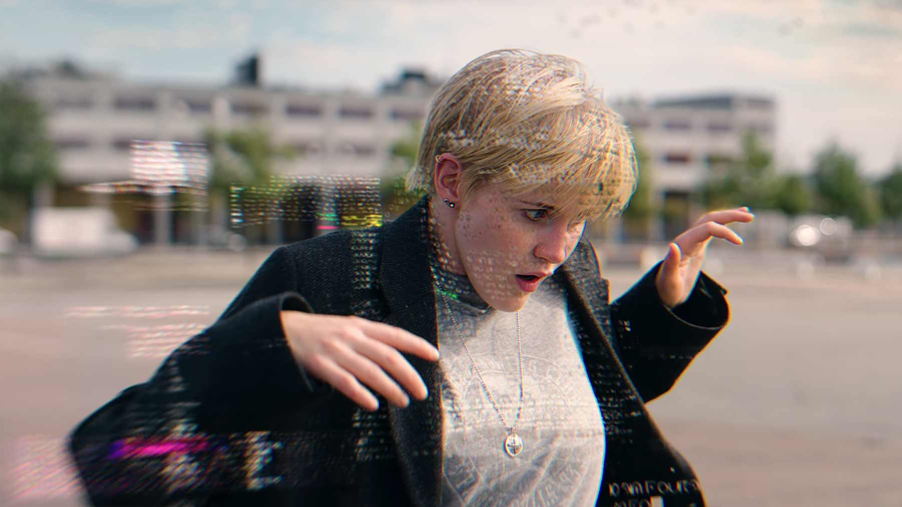 "Sci-Fi-Comedy-Kurzfilm: ""Untitled Earth Sim 64"""