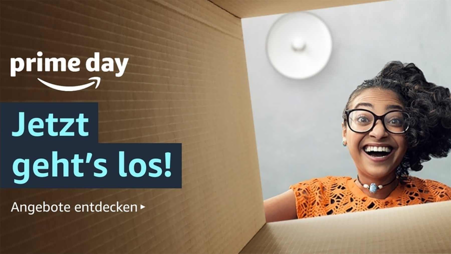 Unterstützt LwDn beim Amazon Prime Day 2021 amazon-prime-day_2021