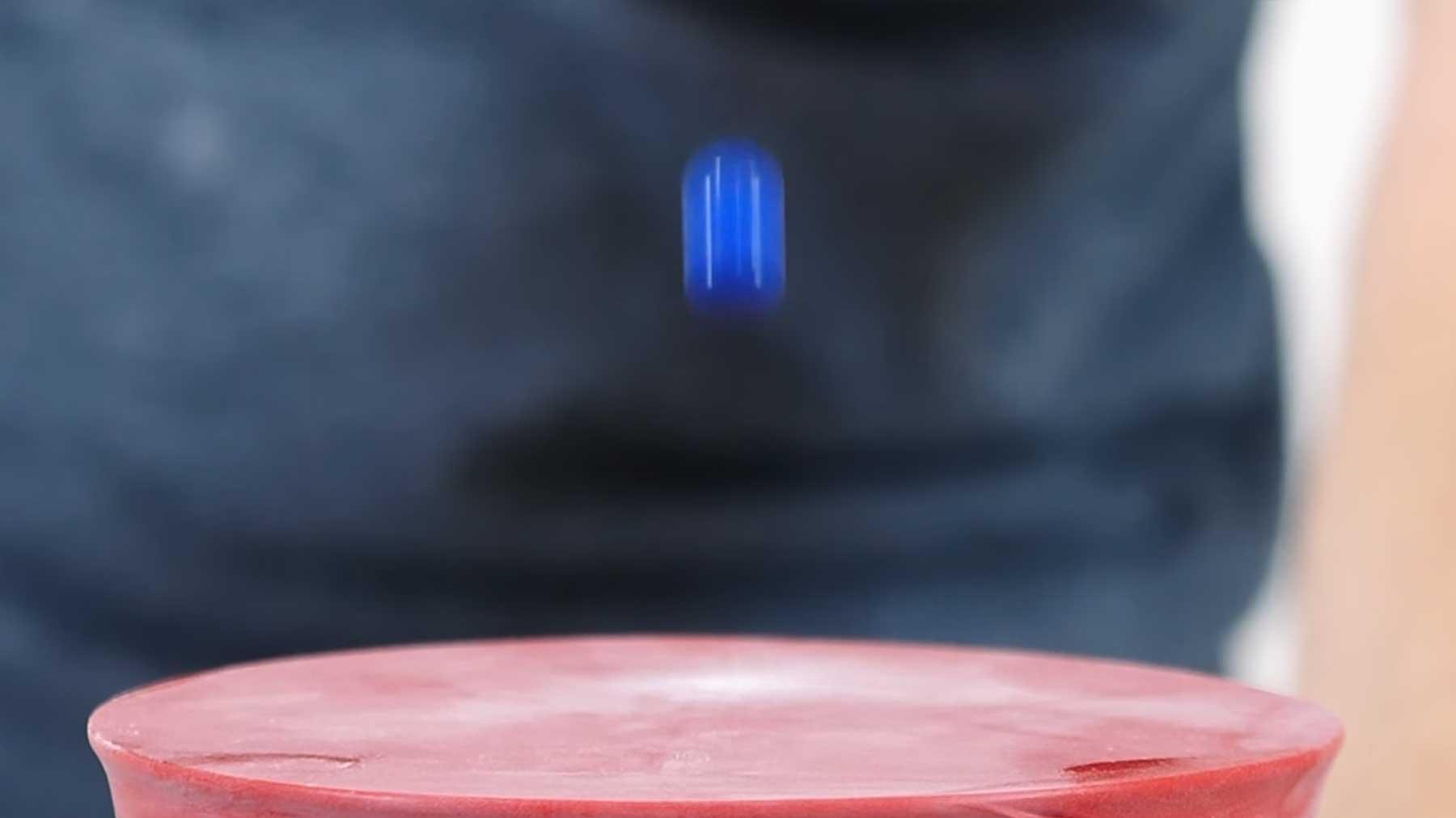 Die elastischste Sprung-Oberfläche der Welt