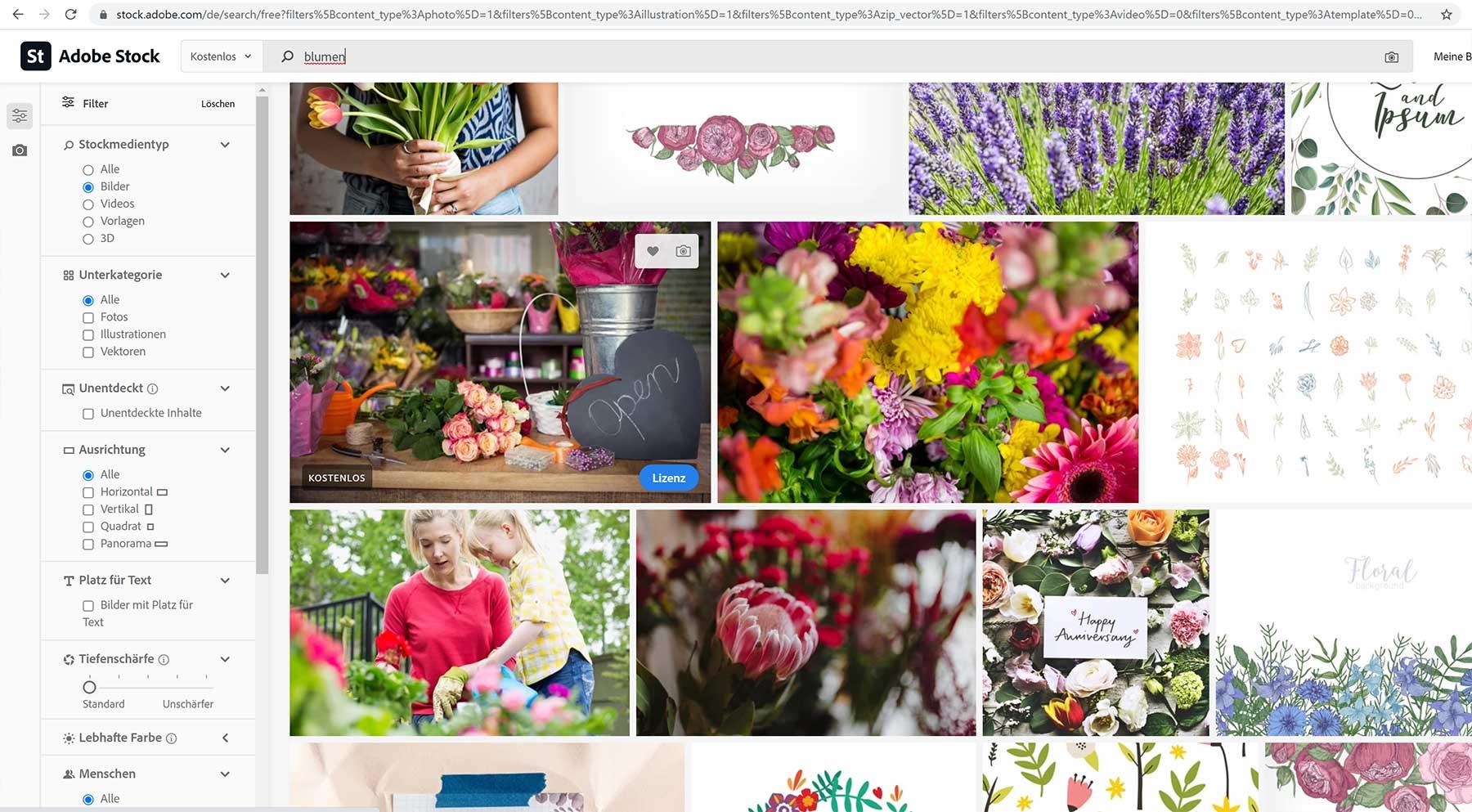 """The Inspiration Generator"" schenkt euch kreative Anstöße chic-florist-magazintitel_making-of_01"
