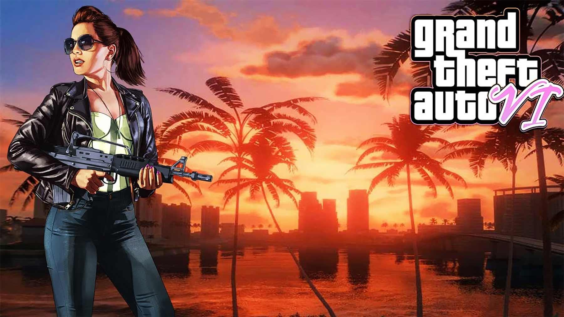 """""""GTA 6"""" soll im Jahr 2025 veröffentlicht werden und im modernen Vice City spielen"""