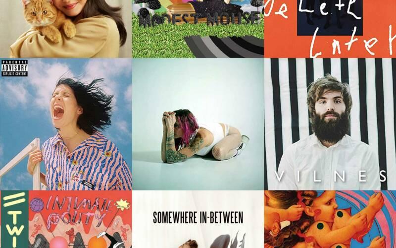 Kurzreviews: Neue Musikalben im Juni 2021