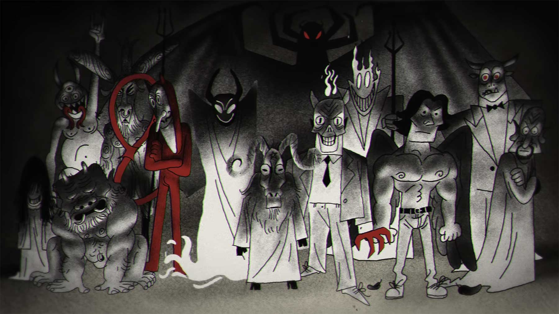 """""""A Brief History of the Devil"""" the-history-of-the-devil"""