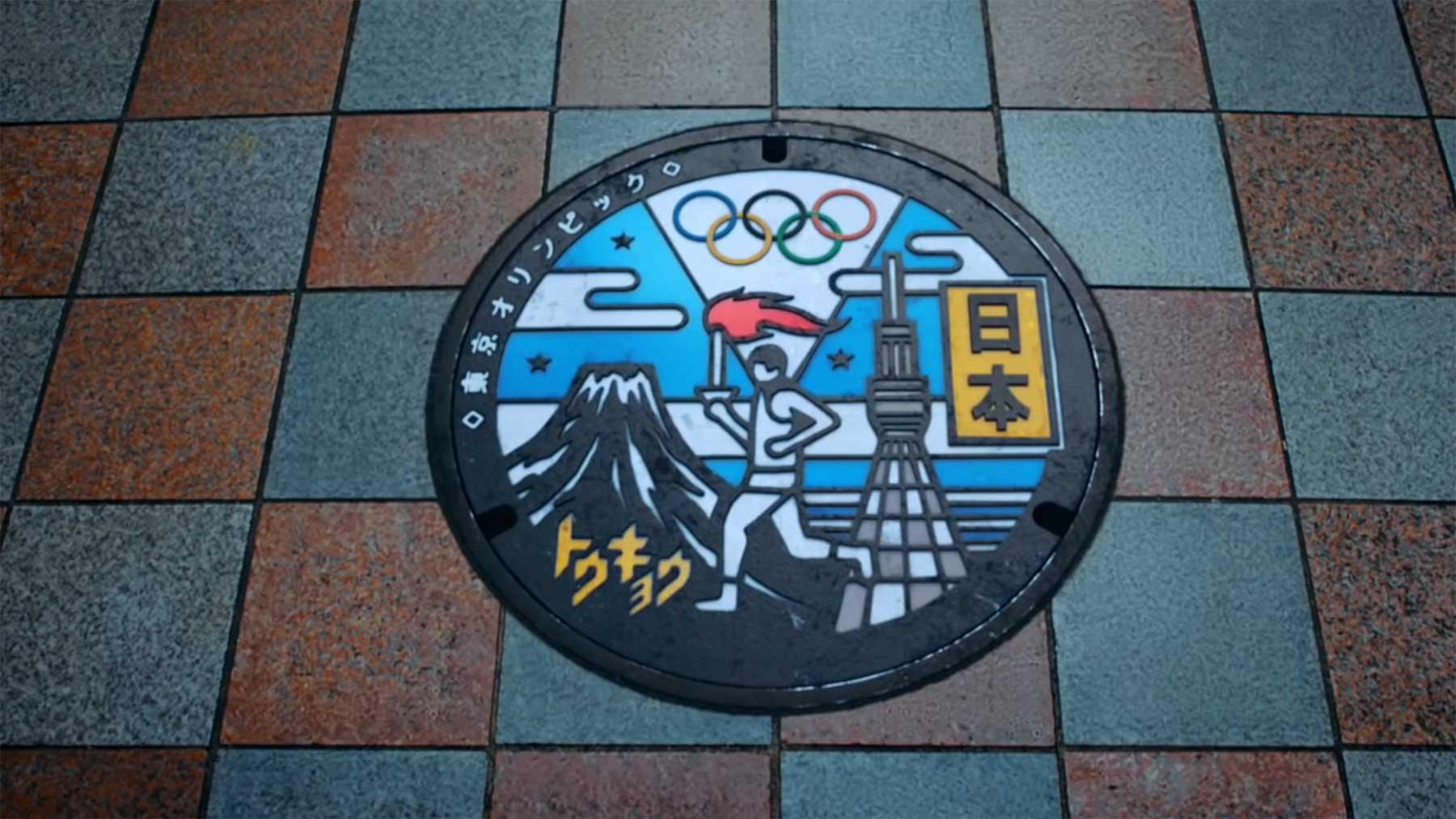 Cooler BBC-Trailer zu den Tokyo 2020 Olympics