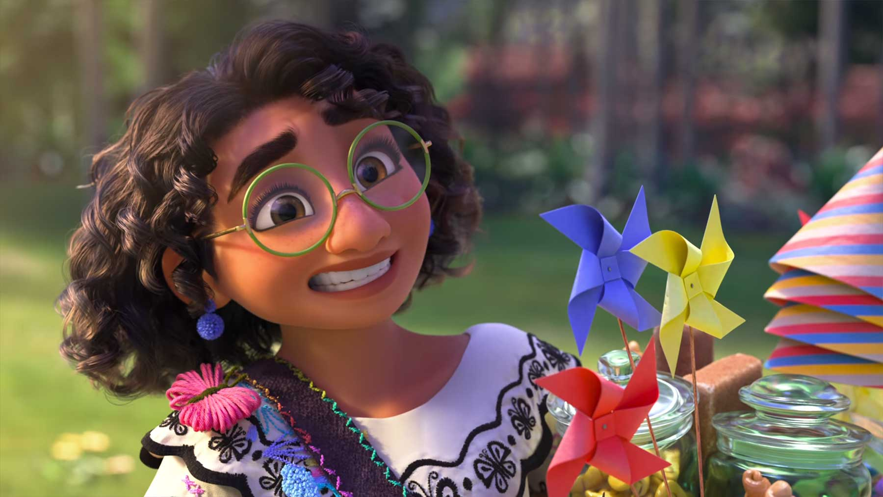"Trailer zum neuen Disney-Film ""Encanto"" Encanto-disney-trailer"