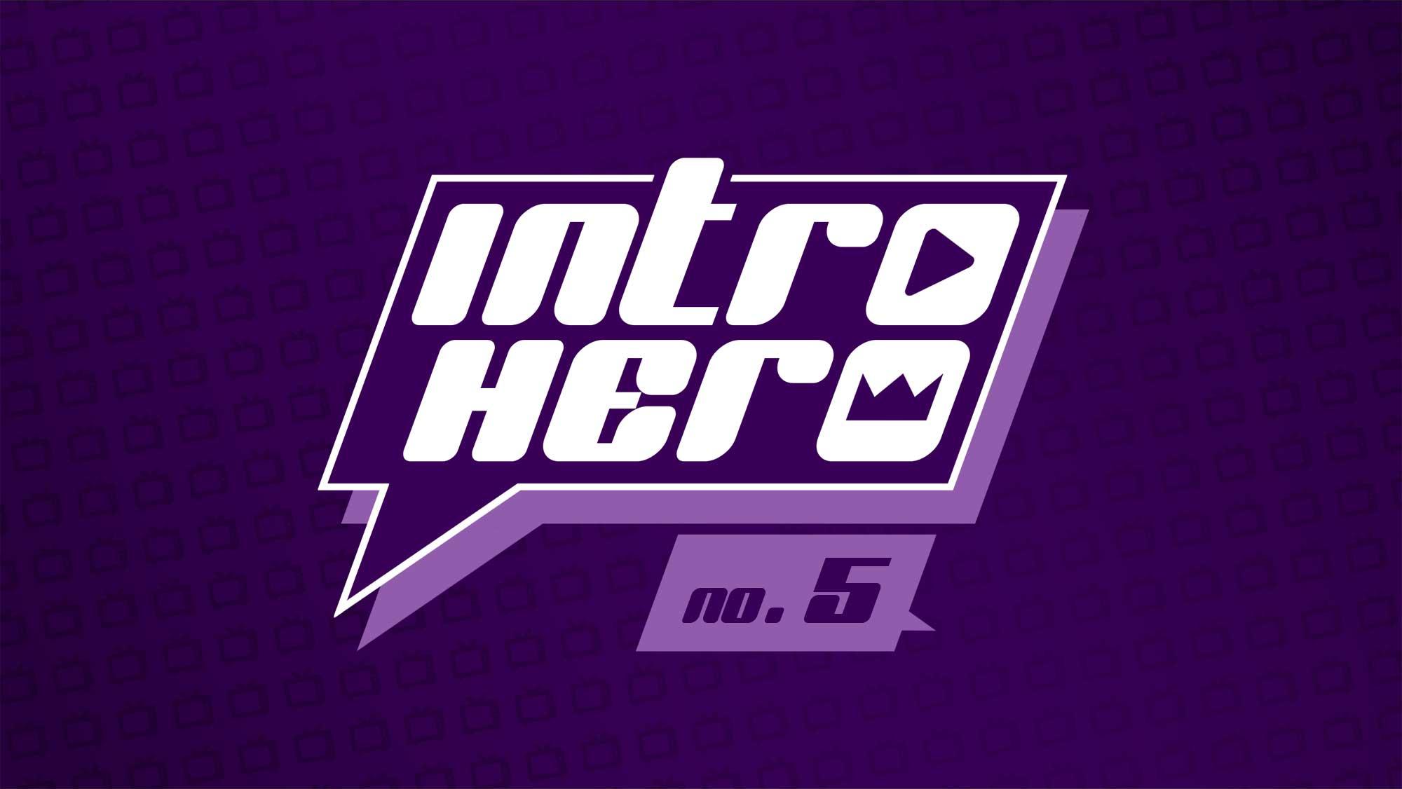 INTRO HERO vol. 5: Erkennst du die nacherzählten Serien-Vorspänne?