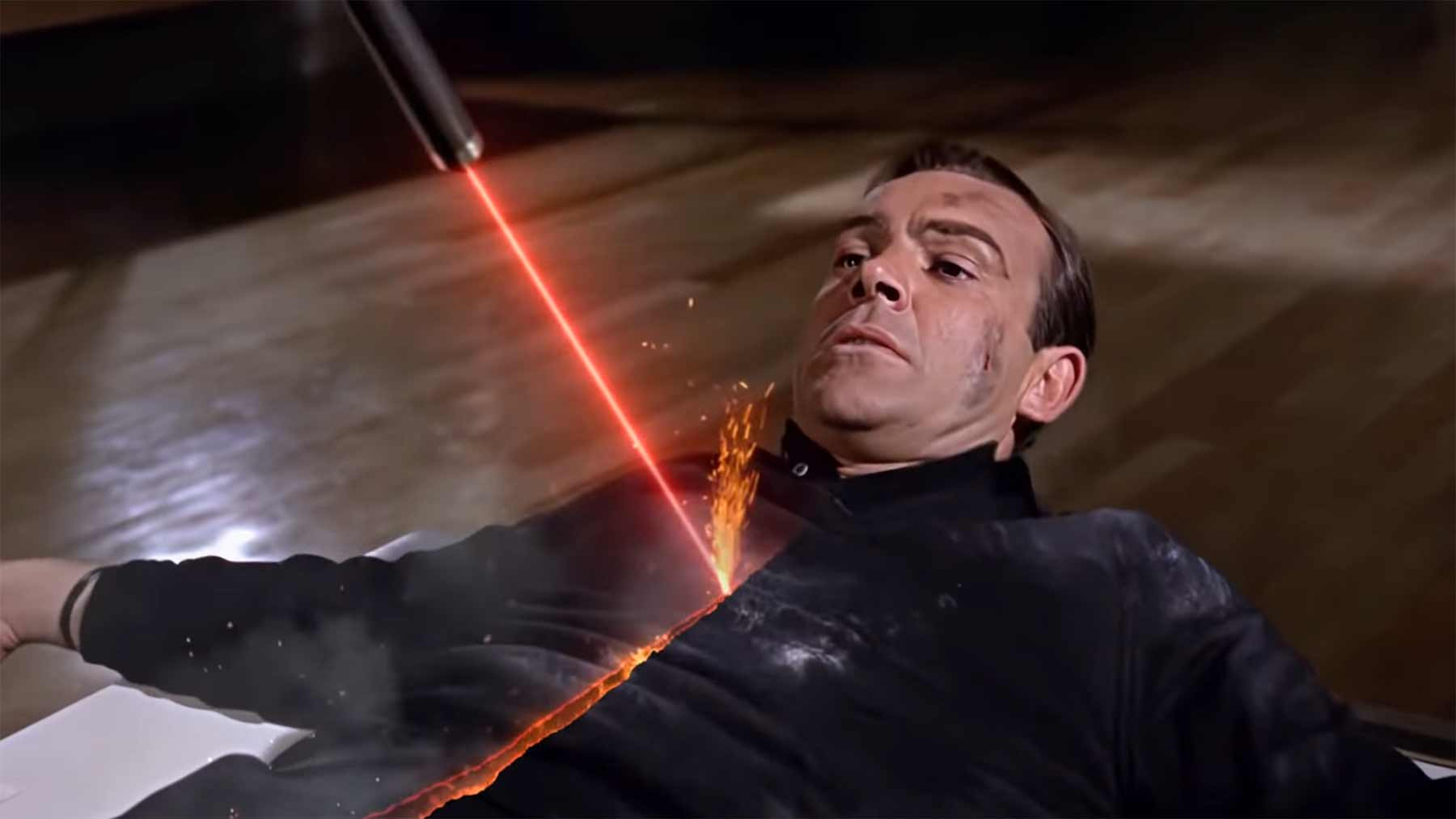 So oft ist James Bond in den 007-Filmen gestorben…