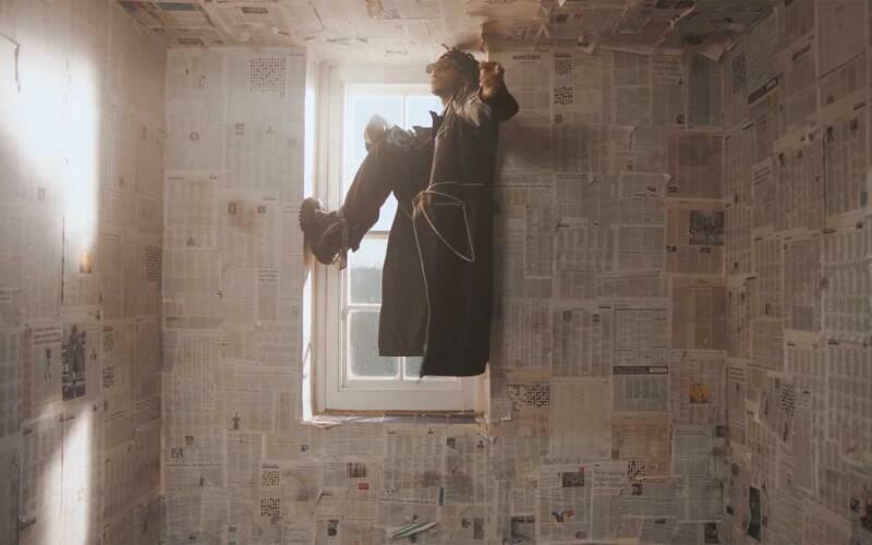 "Musikvideo: Jungle – ""Truth"""