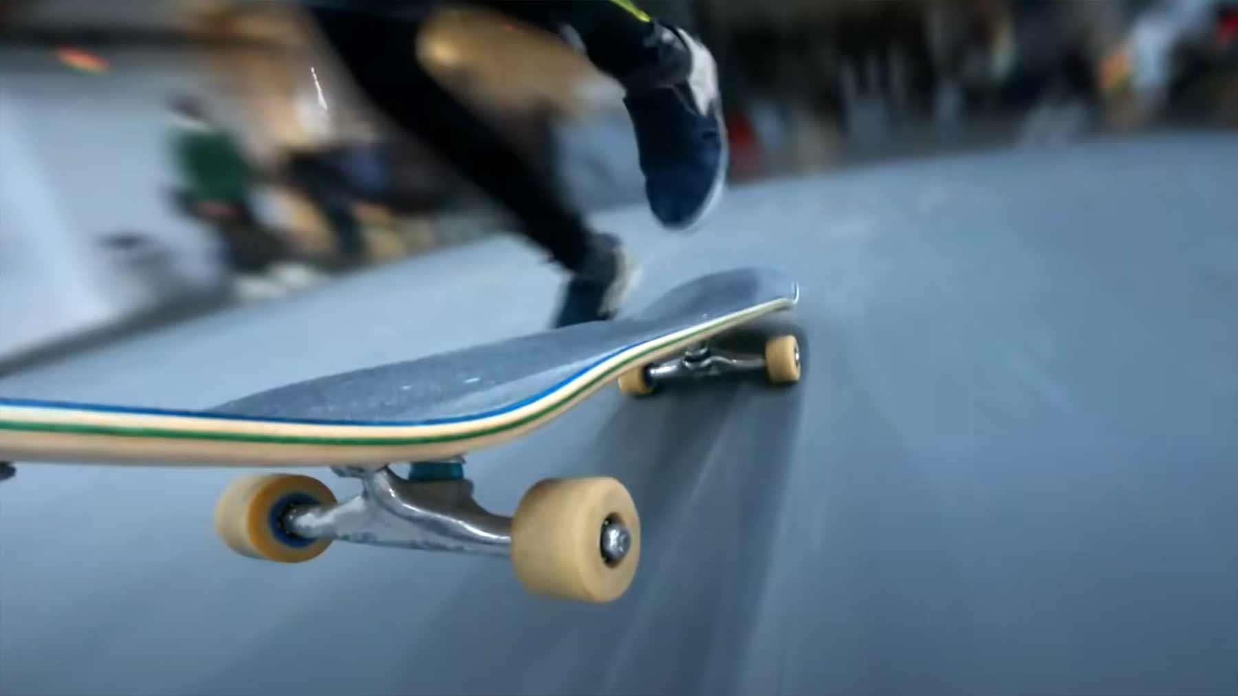 """Teaser zum neuen """"Skate""""-Videospiel New-skate-teaser-trailer-game"""