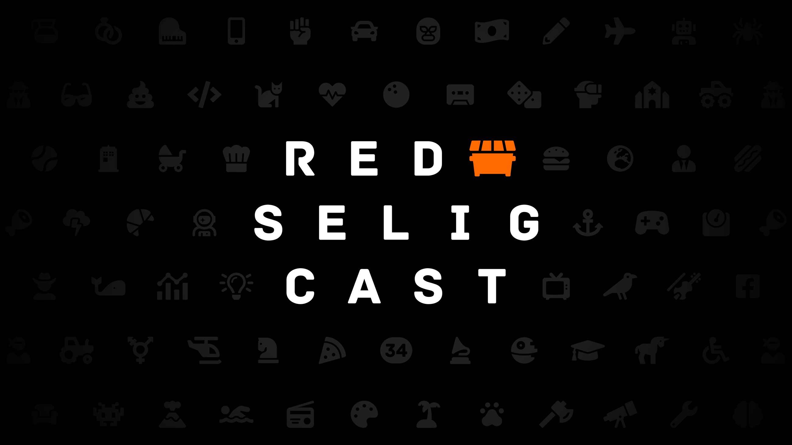 Redseligcast #34: Im Gespräch mit Sascha Dornbusch (Müllmann bei der BSR)