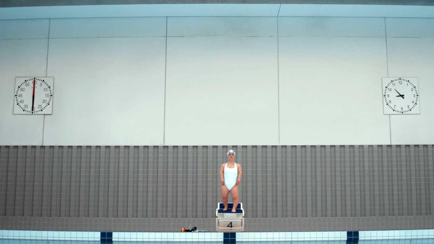 Großartig gemachter Trailer zu den Paralympischen Spielen 2020