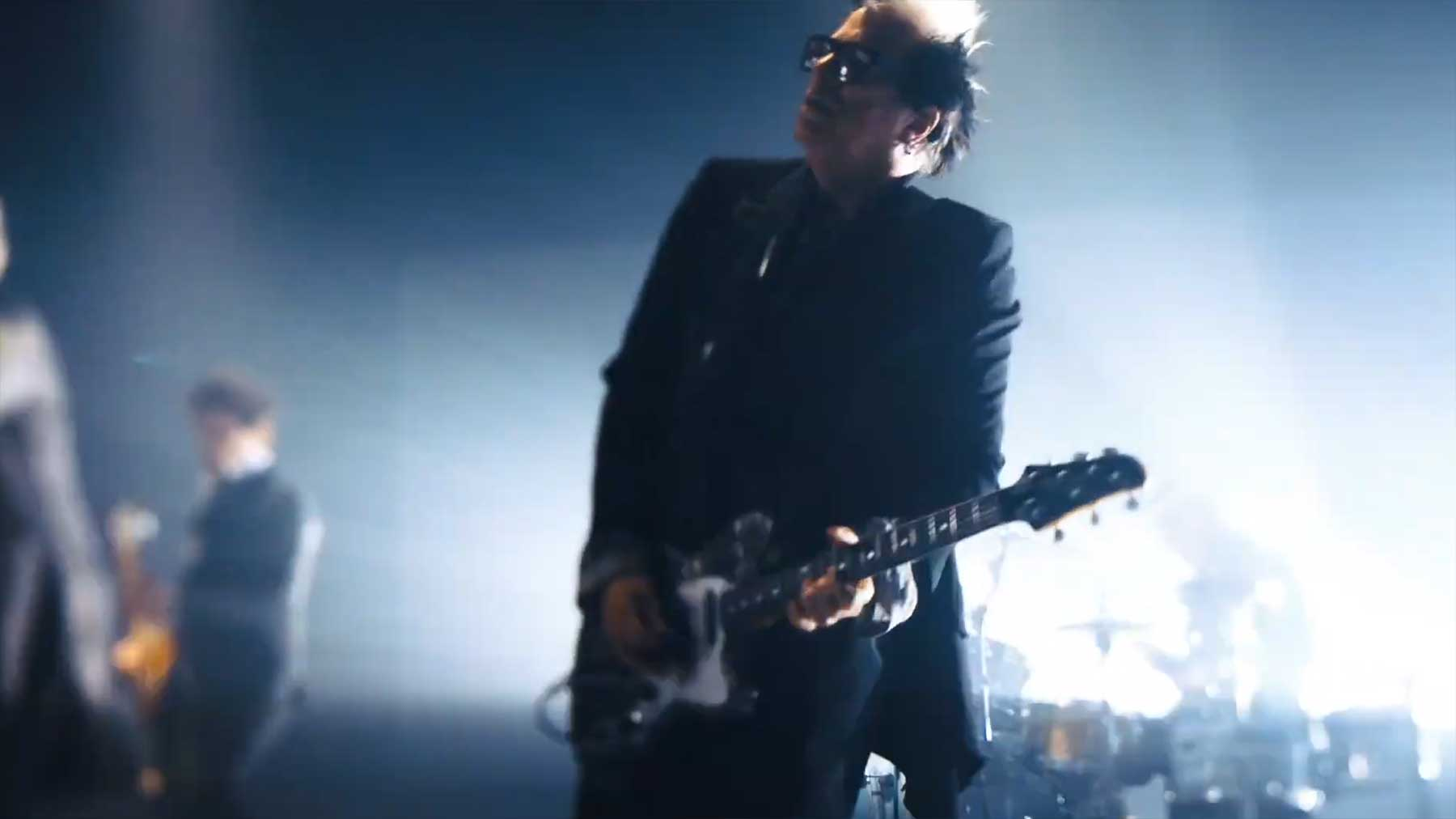 """Musikvideo: The Offspring – """"This Is Not Utopia"""""""