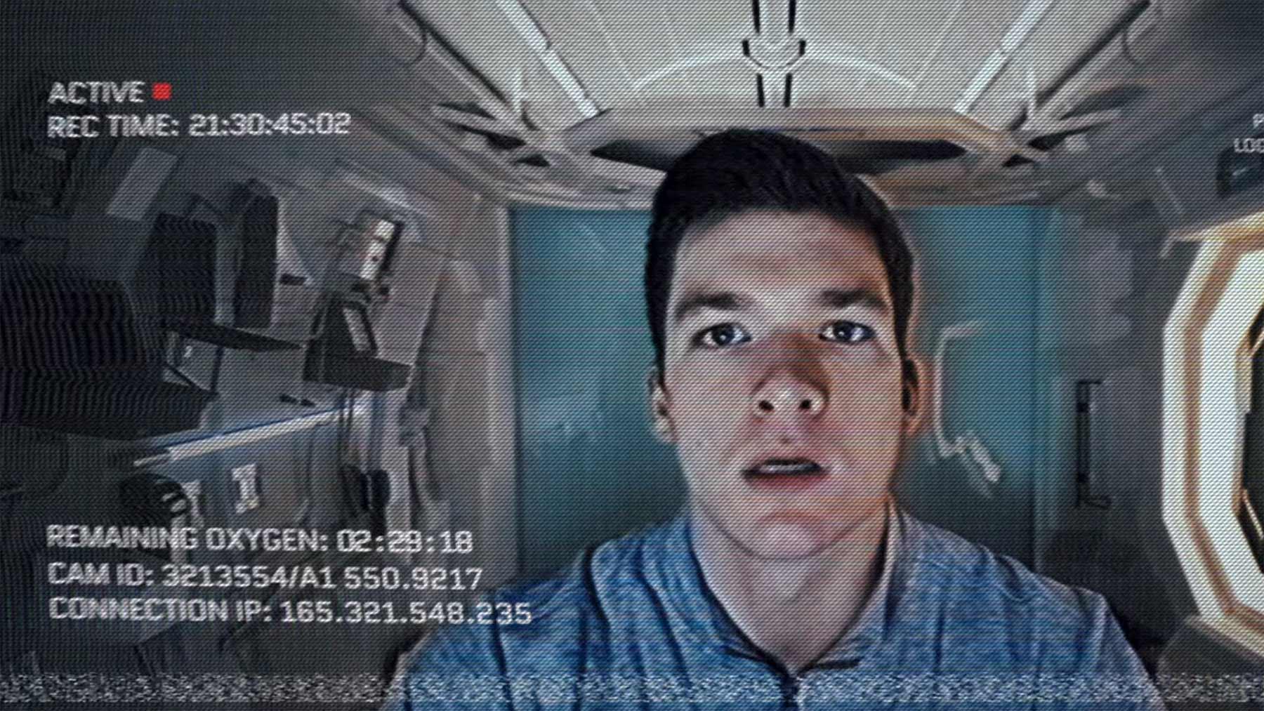 """Sci-Fi-Kurzfilm: """"The Schwarzschild Radius"""" The-Schwarzschild-Radius-kurzfilm"""