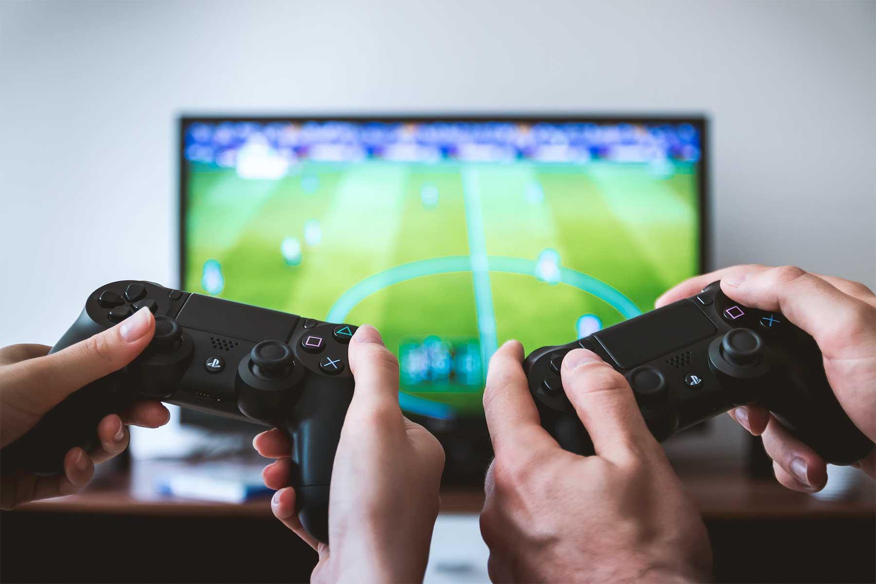 Gaming unter der Lupe: So fördern Computerspiele das Gehirn
