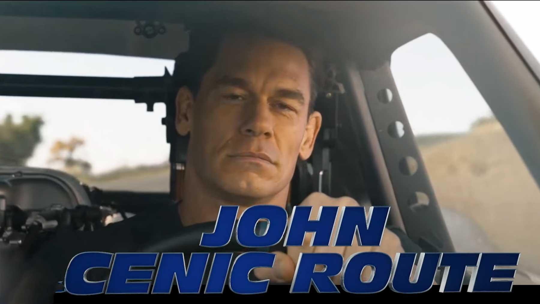 "Honest Trailers: ""F9: The Fast Saga"""