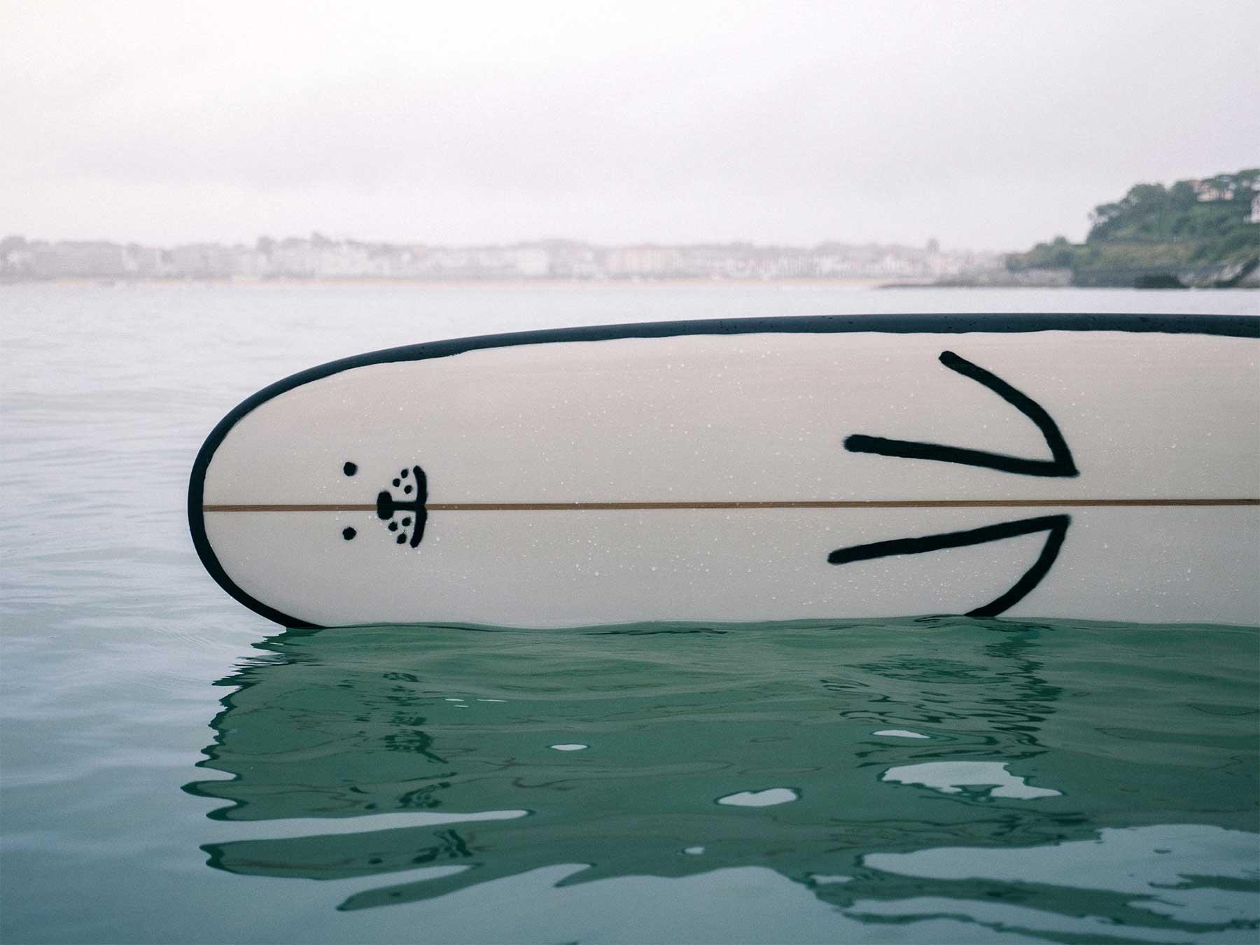 Tier-Surfbrett-Designs von Jean Jullien Jean-Jullien-surfbretter_03