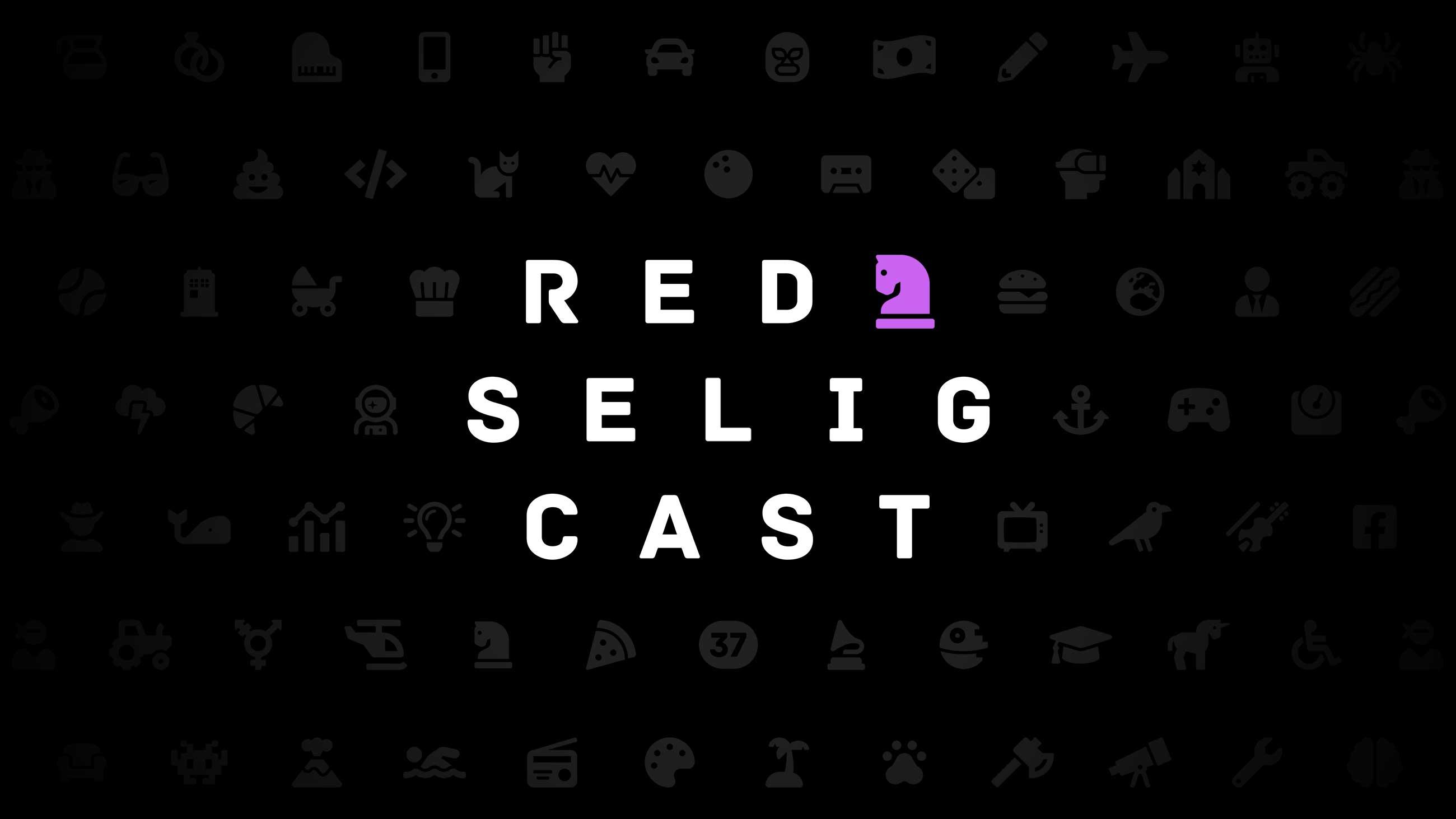 Redseligcast #37: Im Gespräch mit Luis Engel (Schach-Großmeister)