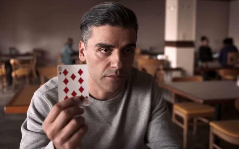 The Card Counter: Trailer zum neuen Paul-Schrader-Film