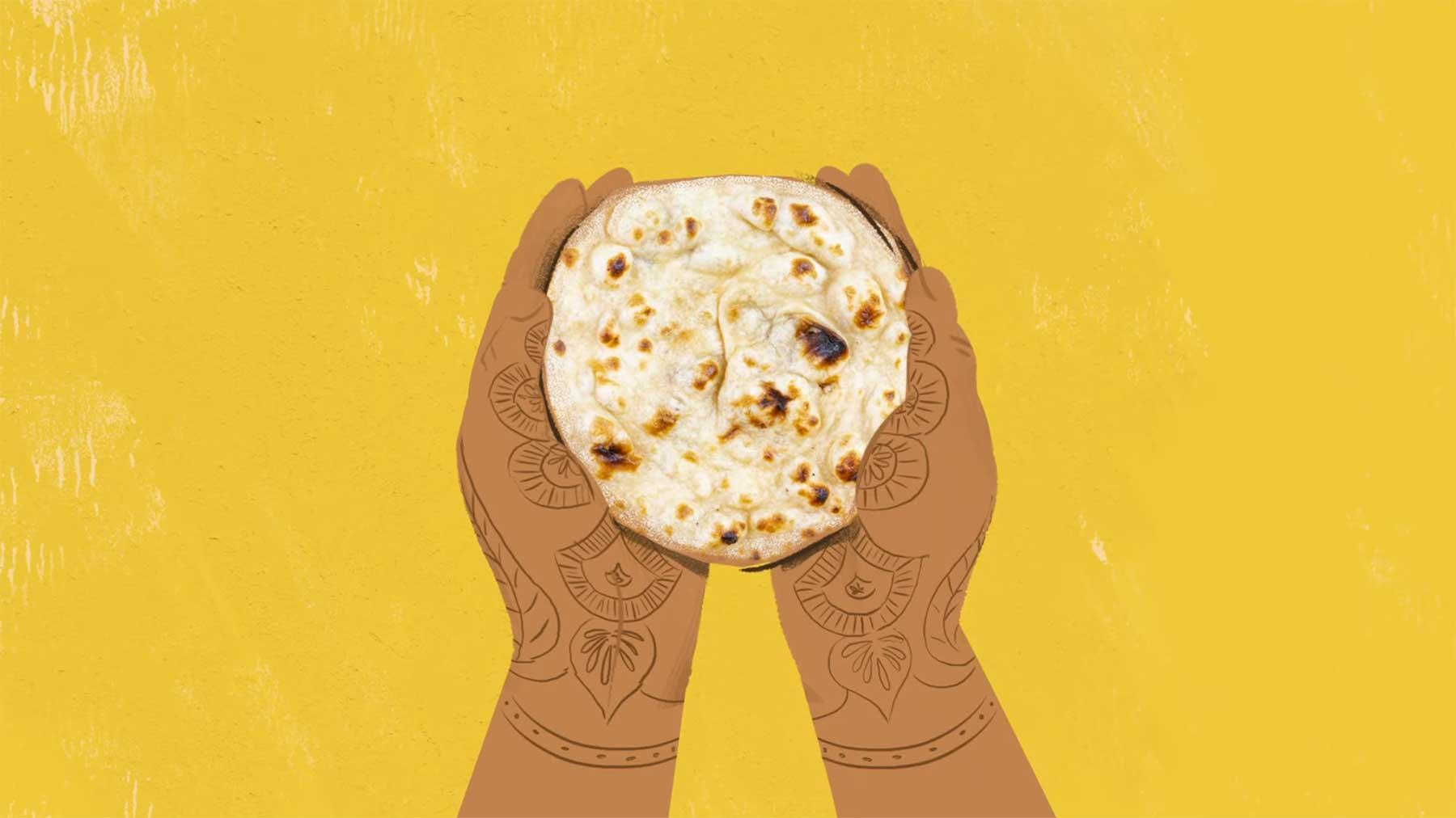 Wann und wie das Brot erfunden wurde