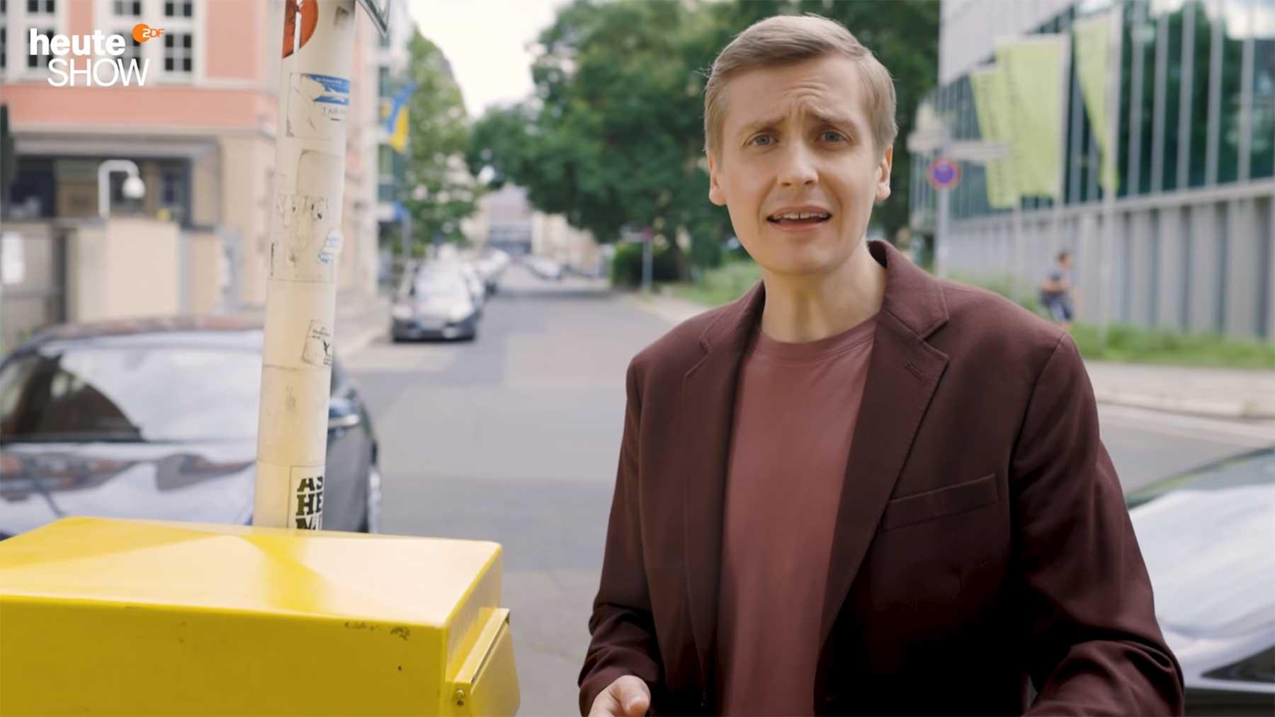 Till Reiners über die Bundestagswahl 2021