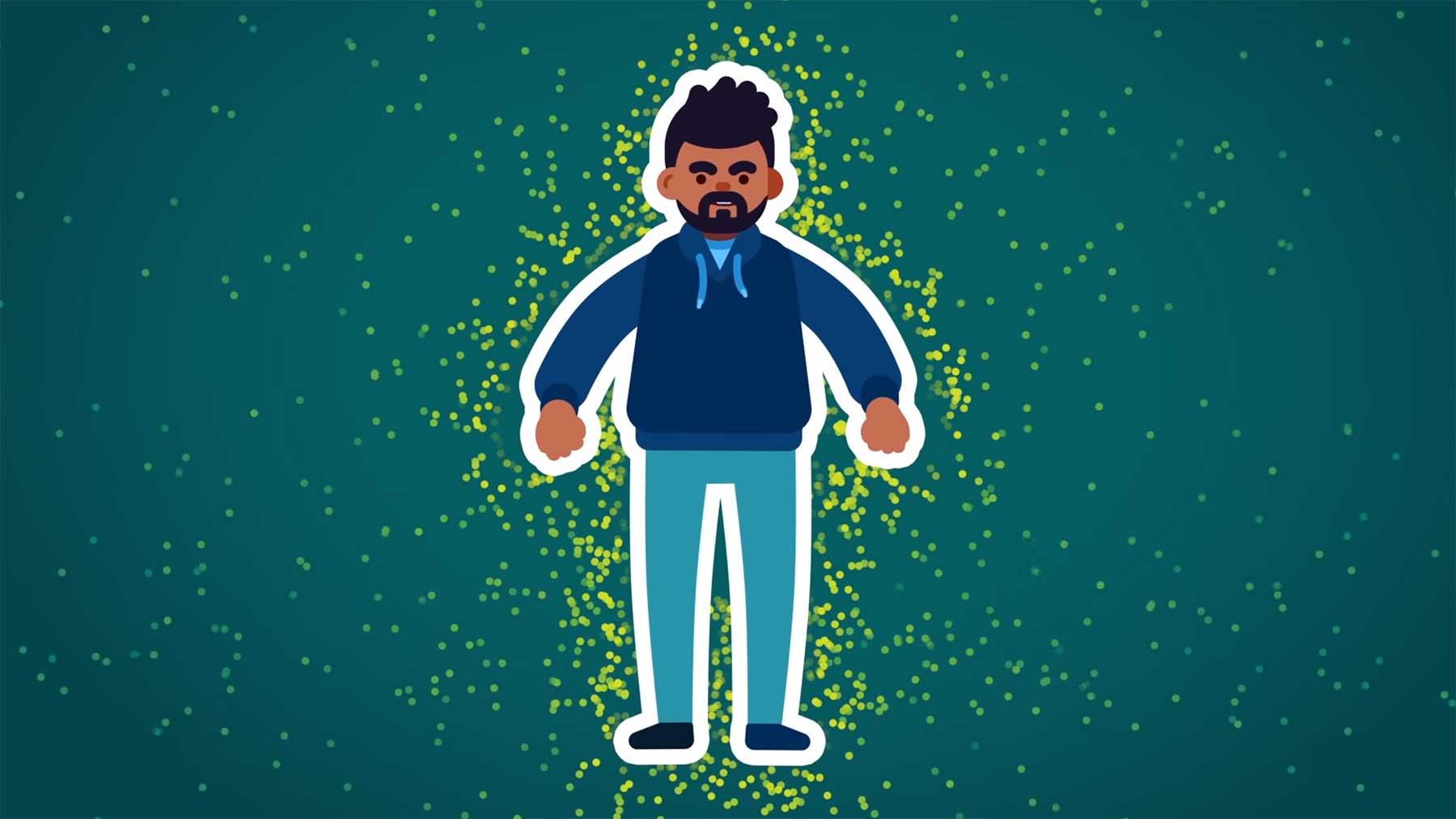 Wie funktioniert das menschliche Immunsystem eigentlich genau?