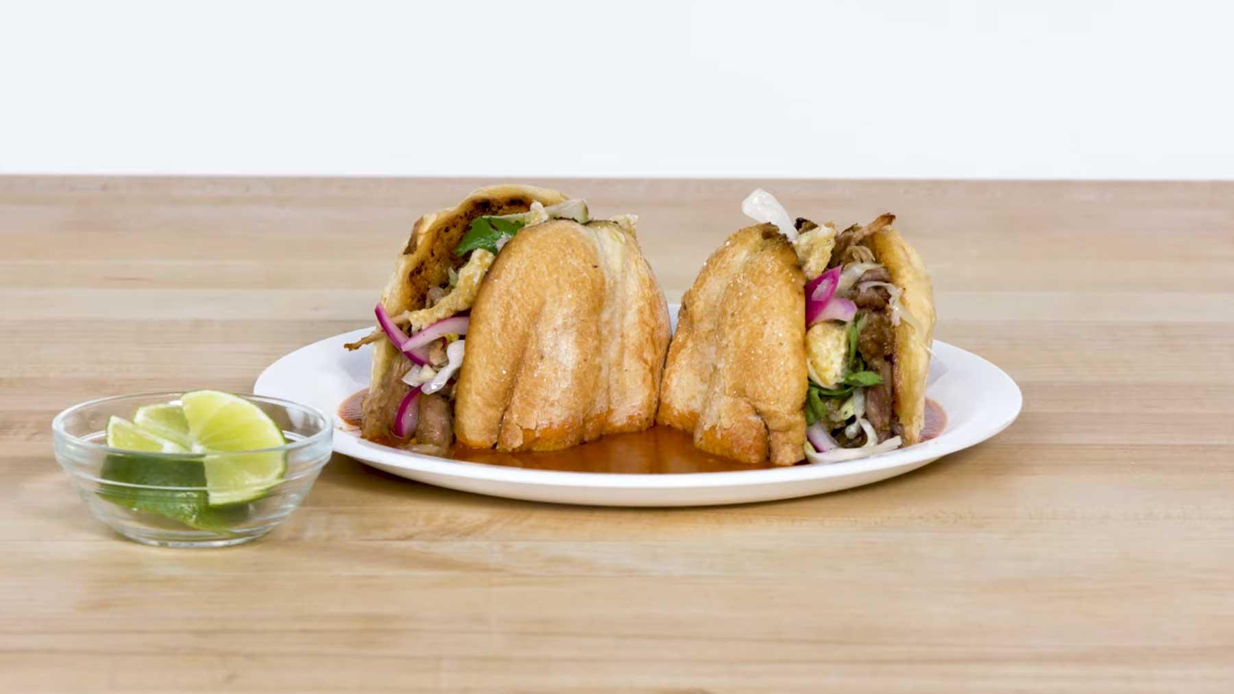 Köche unterschiedlicher Fähigkeitsstufen machen Pulled Pork Sandwiches pulled-pork-sandwiches