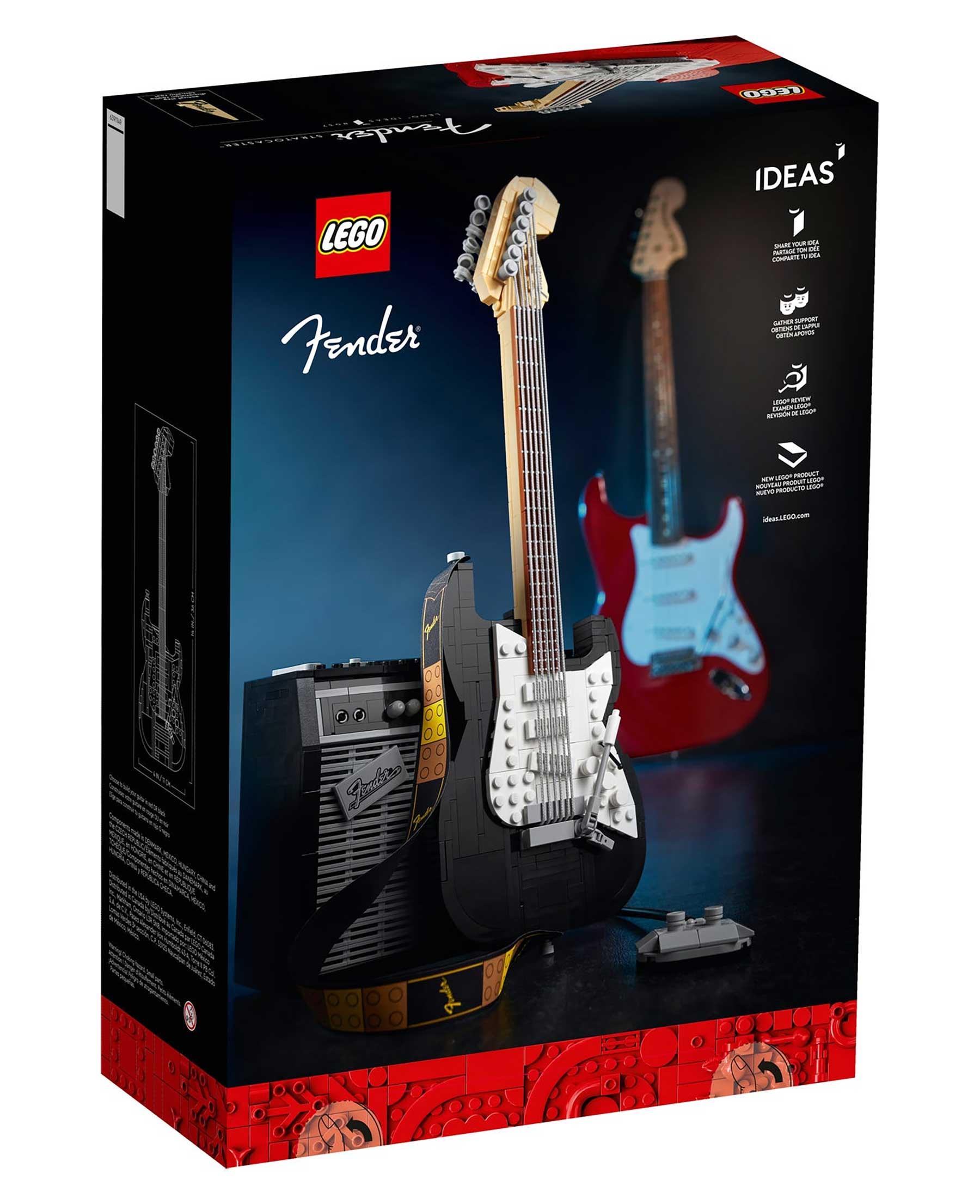LEGO-Gitarre: Das Fender-Stratocaster-Design LEGO-Gitarre-fender-Stratocaster_04