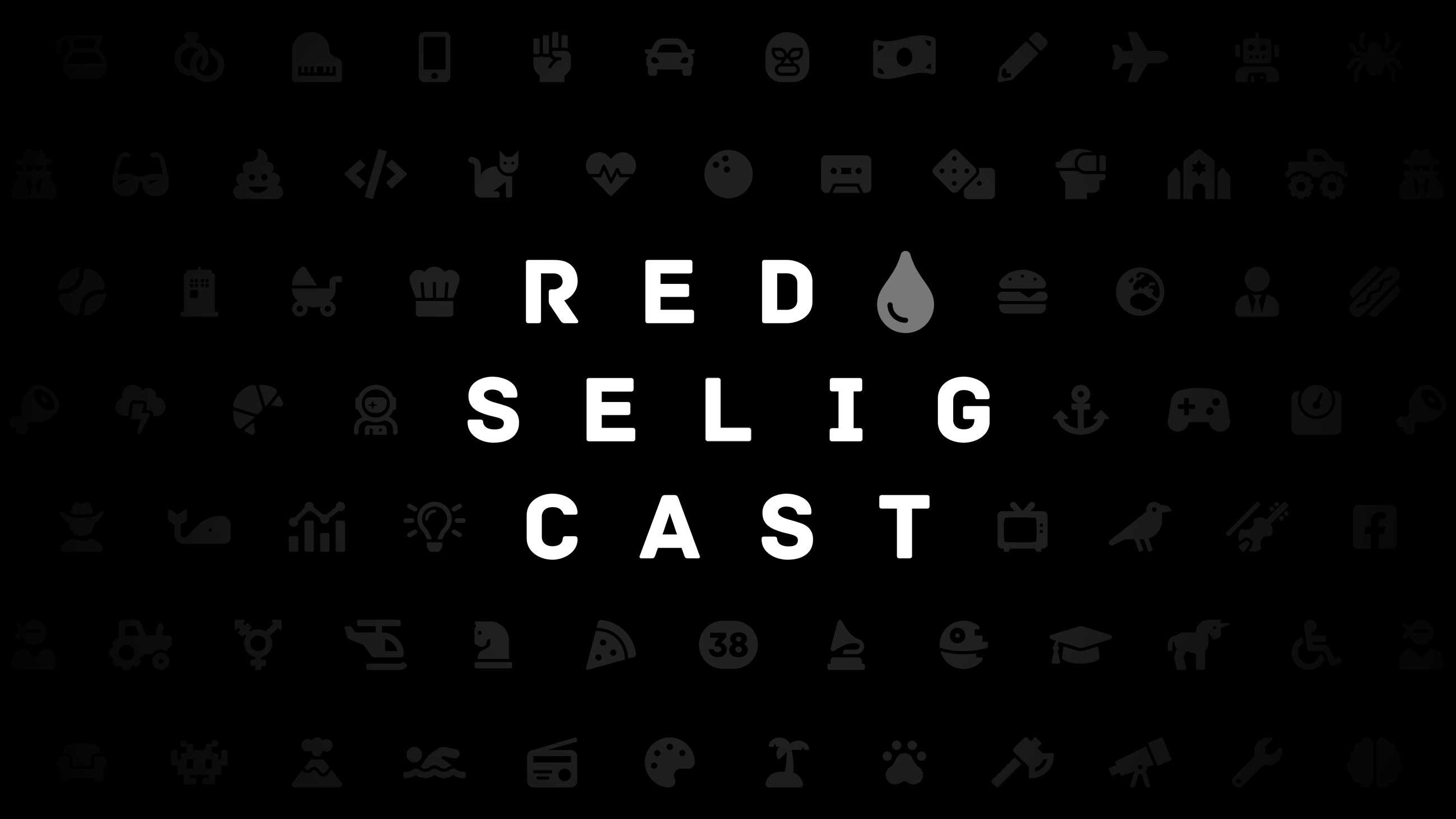 Redseligcast #38: Im Gespräch mit Sebastian Heering (Tattoo Artist)