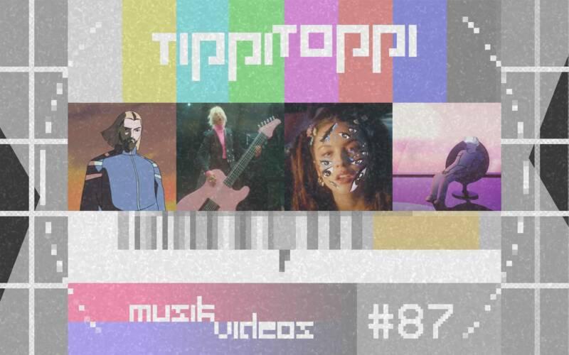 Tippi Toppi Musikvideos Vol. 87