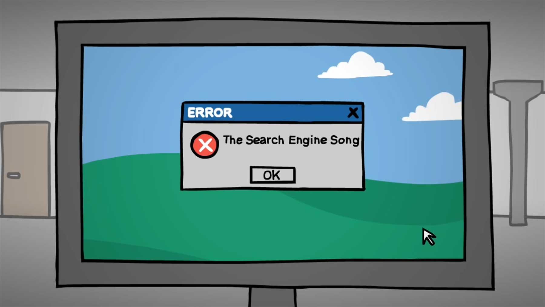 """""""The Search Engine Song"""" von LOLNEIN"""