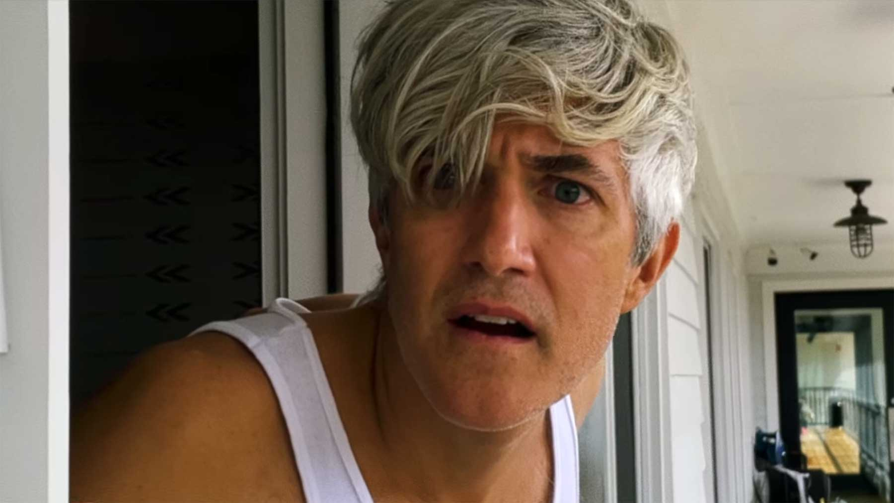 """Musikvideo: We Are Scientists - """"You've Lost Your Shit"""" We-Are-Scientists-Youve-lost-your-shit-musikvideo"""