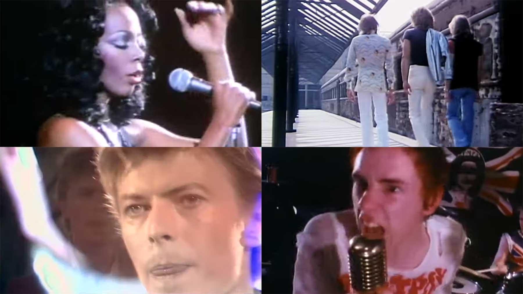 Mashup: Die 50 besten Songs des Jahres 1977 im 3-Minuten-Mix