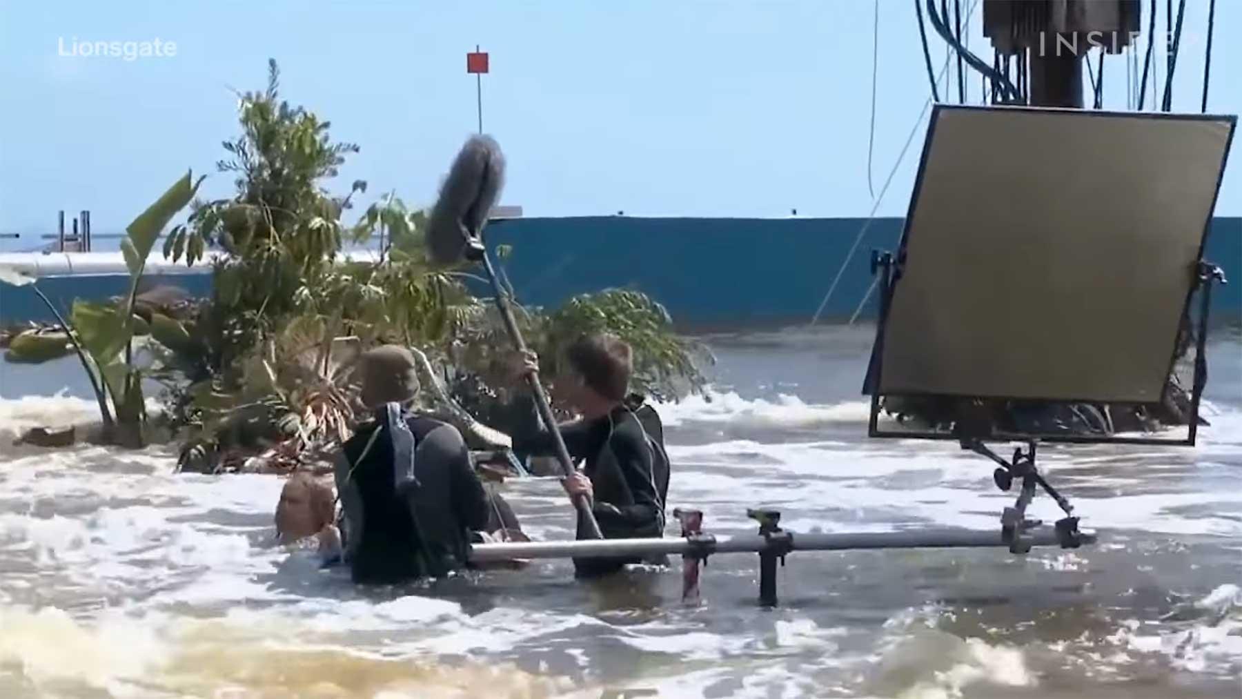 Wie Weltuntergangs-Szenen in Filmen gedreht werden extremwetter-in-filmen