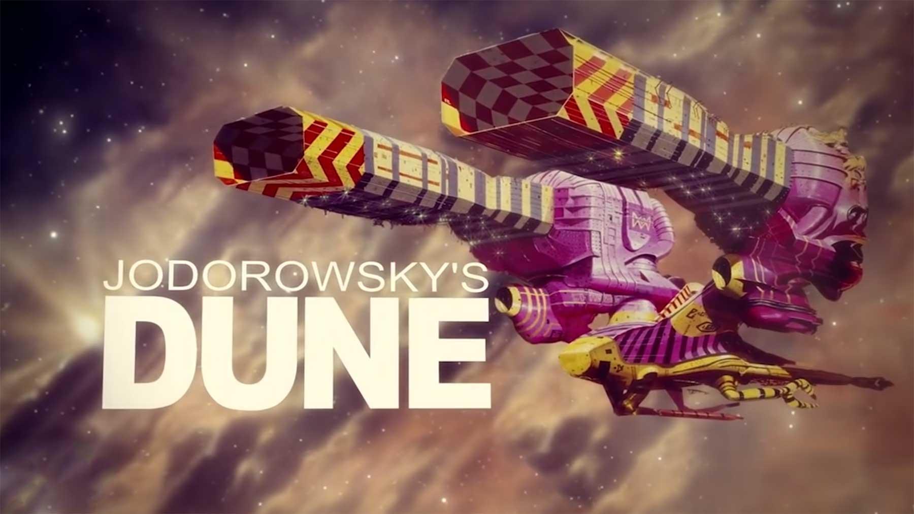 """Honest Trailers: """"Dune"""""""