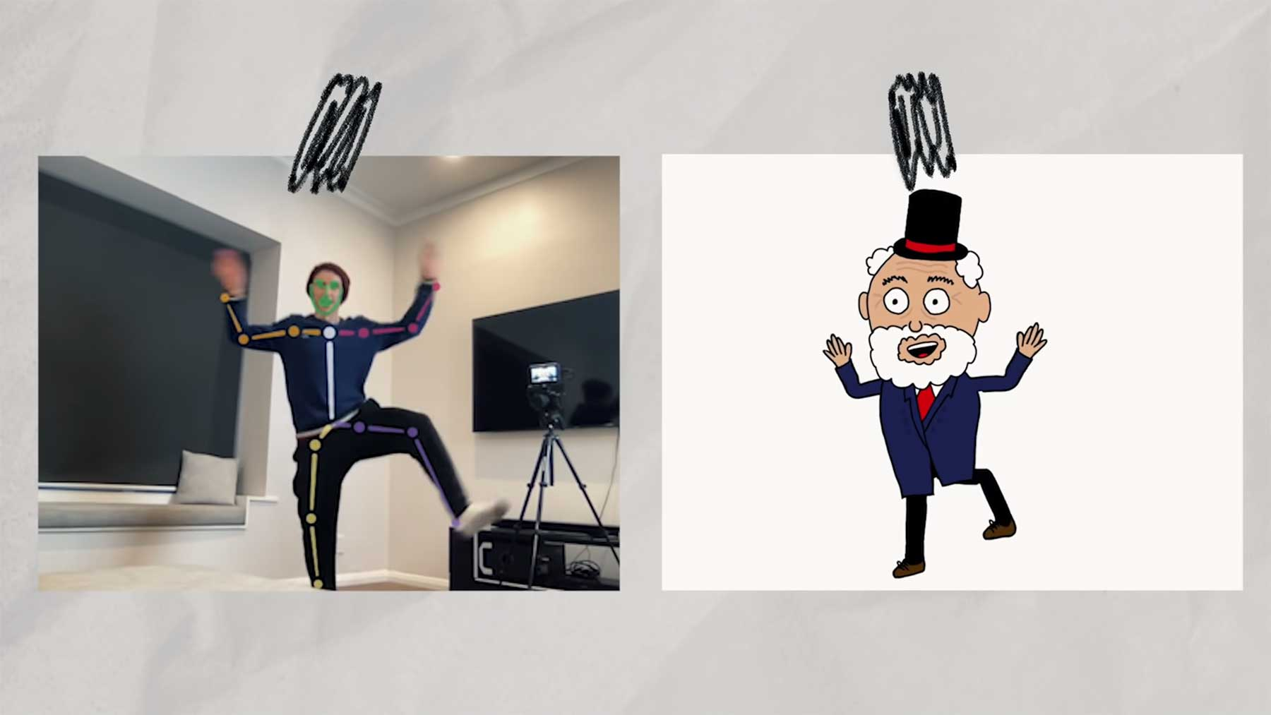 Eine animierte TV-Serie in einer Woche erstellen liam-thompson-tv-serie-in-einer-woche-erstellen